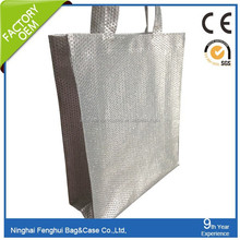 2015 Suitable price strong shopping bag in china