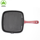 High Quality Cast Iron Cook Set Cooking frying pan soup pot Cookware colorful ENAMEL COATING