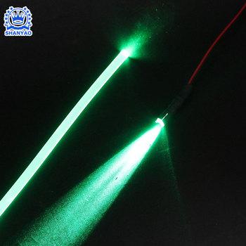 Flexible Led Flashing Line Light Strip