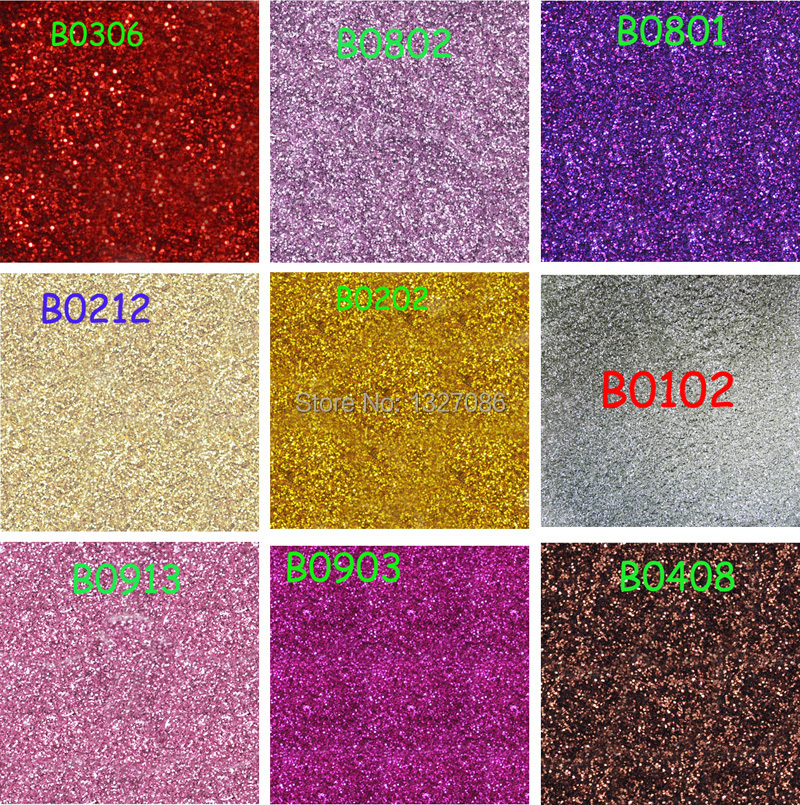 Wholesale 100 gram Bulk Packs Extra Ultra Fine Glitter Dust Powder Nails  Art Tips Body Crafts Decoration Color Choice #D - Unfair Weight