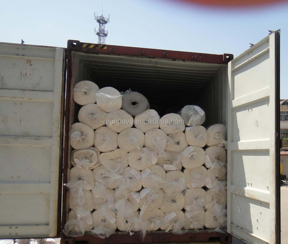 Pp Dewatering Bags Polyester(pet) Nonwoven Separator Geotextile ...