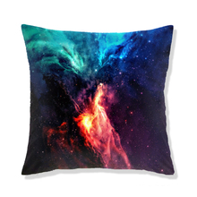 2018 New Product Nursing Pillow Satin Led Colorful Cushion Covers