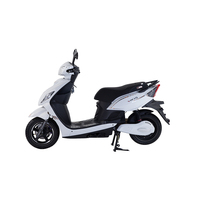 Well-design Top Quality Cheap price 72V Electric Scooter