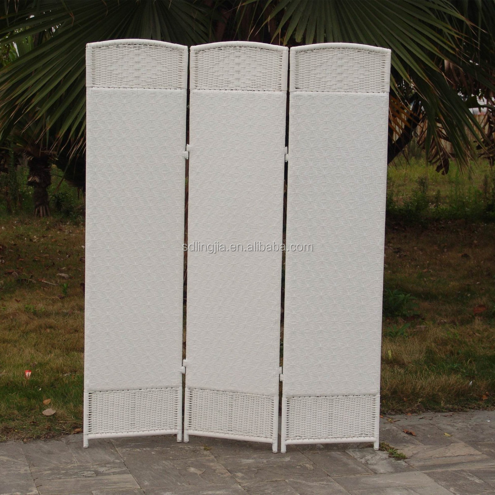 Partition Divider Pure White Room 8 Panels Partition Lows Screens Room Divider  Buy