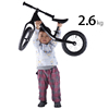 BXT new Kids balance bike For 2~6 Years Old children baby walker with wheels carbon bicycle