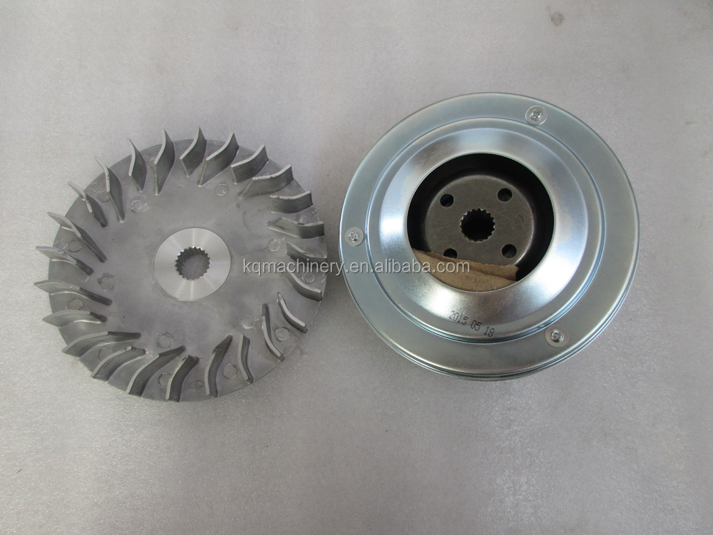 CVT Original Clutch (Driver) for Hisun 500cc ATV engine, Hisun spare parts
