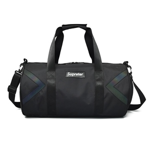 custom waterproof duffle bag folding sports gym duffle travel bag  manufacturers f1646f8dfd6bc
