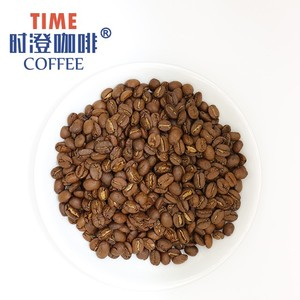 High Grade Processing Type Arabica Roasted Coffee Beans