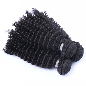 Cheap Unprocessed 100 Percent Pre Braided Hair Weft Raw Virgin Weaving