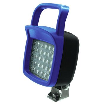 Made In China Asymmetry Lens Pattern Commercial Electric Portable Work Light