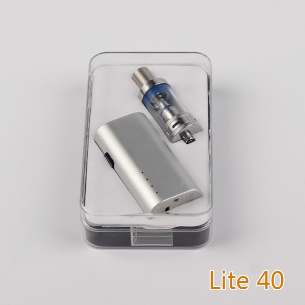 China Manufacturer 2015 Vape Mod E-cig Mod 40w Mini Box Mod Lite ...