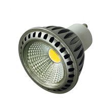 Migliore qualità 6 W COB Spotlight GU10 <span class=keywords><strong>MR16</strong></span> ha condotto le lampadine <span class=keywords><strong>mr16</strong></span> per la Casa Ceilling