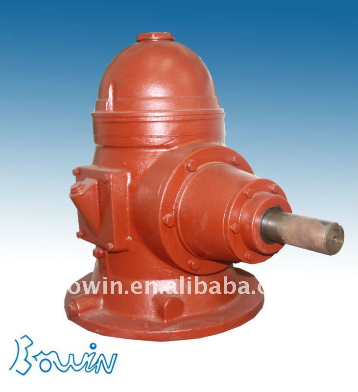 BW55120 Gearbox for Deep Well Pump