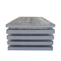 high hardness armor ar500 steel plate / sheet for body protection