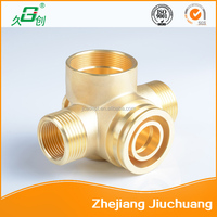 Best Quality Water Purifier Machine parts forging valve body
