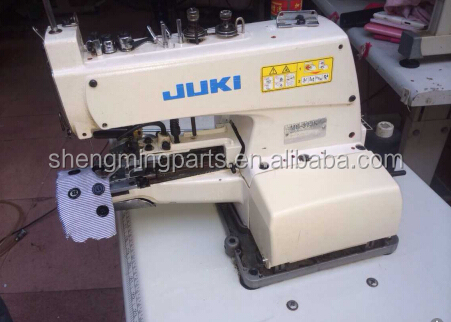 Used Juki 40 Button Stitch Sewing Machine Buy Secondhand Juki 40 Adorable Button Sewing Machine