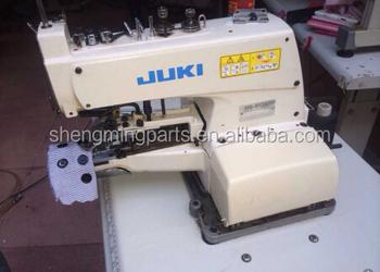 Used Juki 373 Button Stitch Sewing Machine