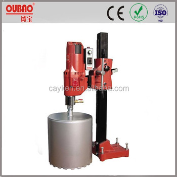 Factory direct sale Cheap Prices with good quality OB-305CE concrete coring and drilling machine