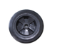 qingdao wantai 5 inch pneumatic wheel rims wheel solid pu wheelbarrow wheels