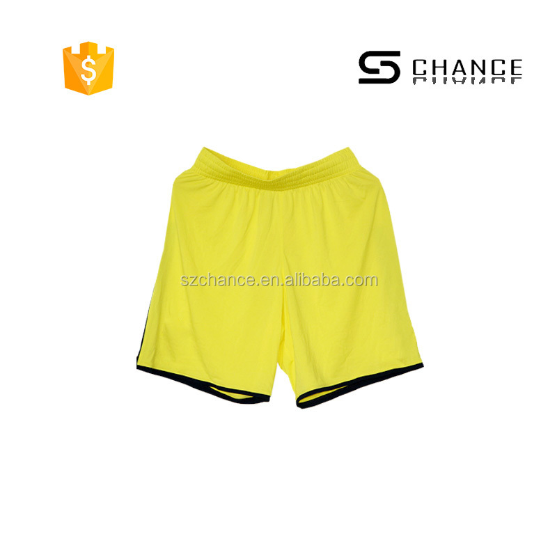 Modern football mens shorts cargo