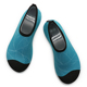 Lycra Water Beach Waterproof Surfing Diving Shoes Gyma Shoes For Adults