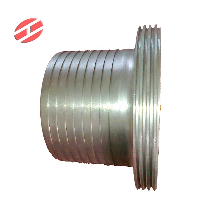 8 Inch Oilfield Frac Hose End Sub hydraulic hose end <strong>fittings</strong>