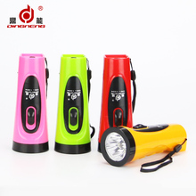 Rechargeable&Environmental LED torches and flashlight