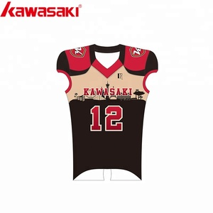 Sublimated American Football Jersey Wholesale 6094b6b08