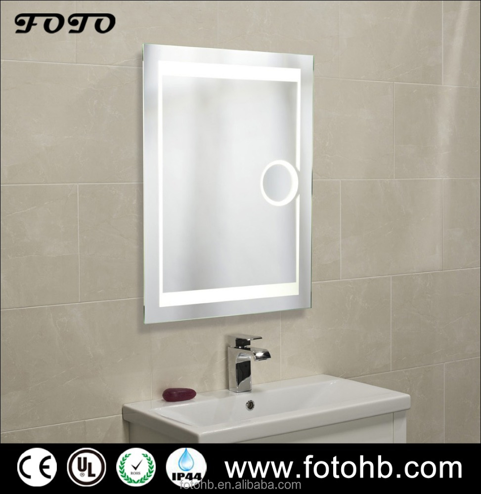 Magnifying Light Mirror, Magnifying Light Mirror Suppliers and ...