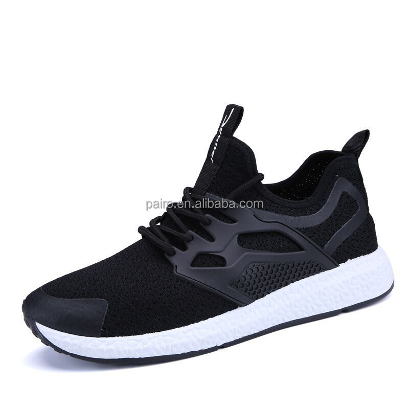 Wholesale custom brand high quality oem sport sneakers running shoes for men
