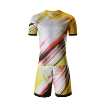 wholesale thai quality customized cheap soccer jersey set,latest football design, new football jersey models