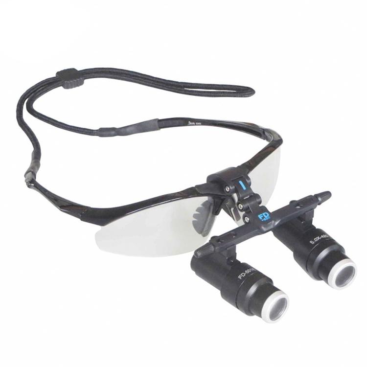 f7a1ea2ea044 Headband Type Binocular 4.0x Dental Surgical Medical Dental Loupes - Buy  Headband Type Dental Loupes