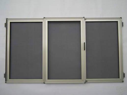High quality stainless steel insect screen china for Residential window manufacturers