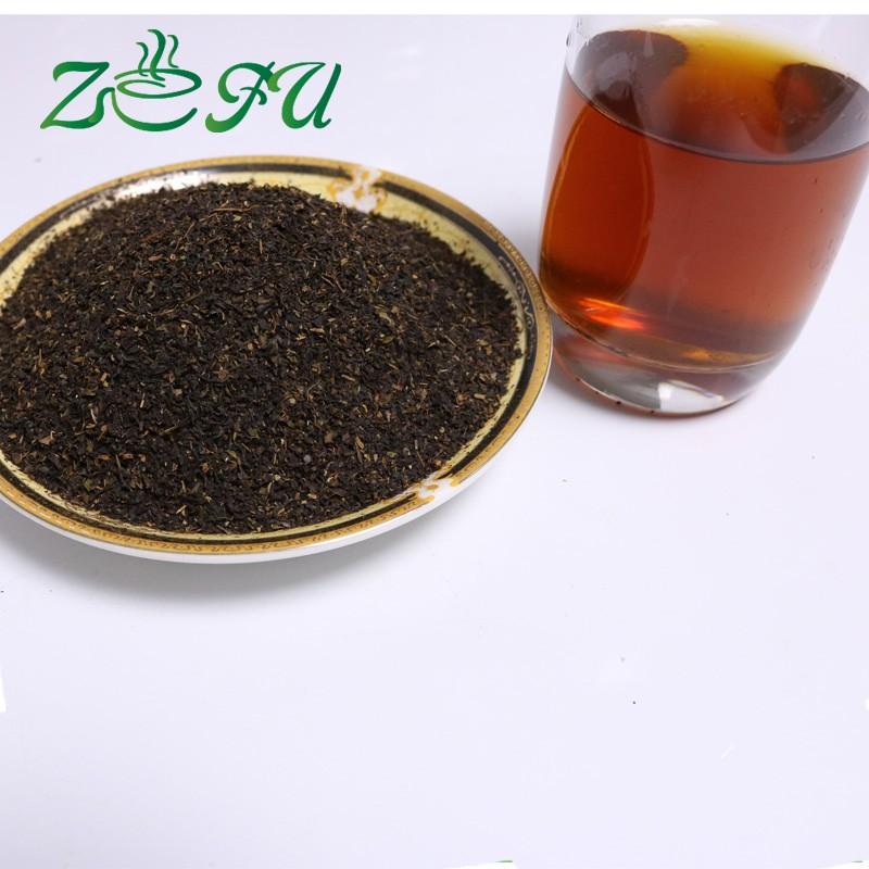 China Famous Tea Factory Instant Black Dust Tea One Time Drink Tea Bag - 4uTea | 4uTea.com