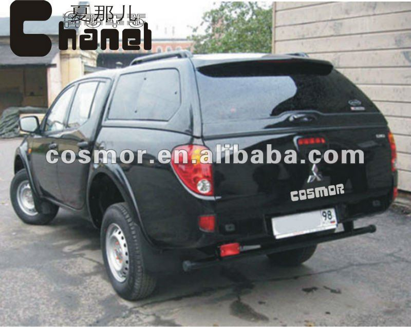 Pick Up Truck Hard Top For Mitsubishi L200 - Buy Pick Up Truck ...