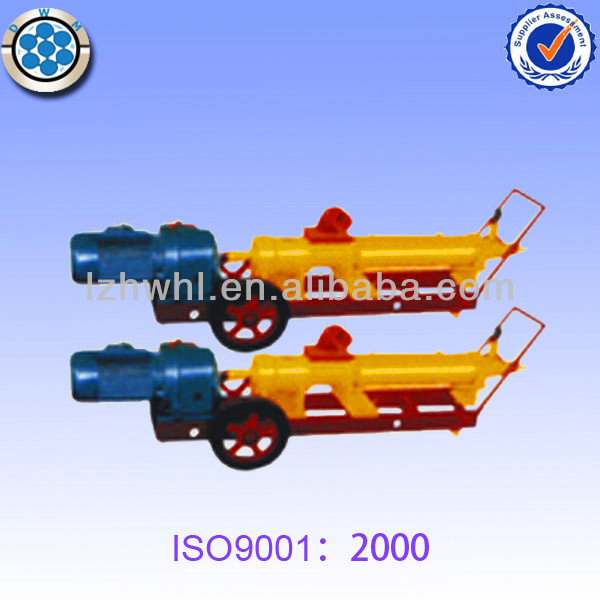 Vacuum grouting equipment for post tensioning structure prestressed concrete equipment