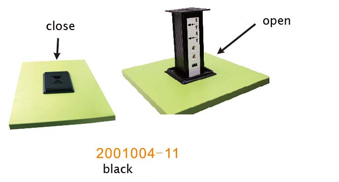 Popup Outlet For Conference Table Buy Popup Socket Outlet For - Conference table pop up outlets