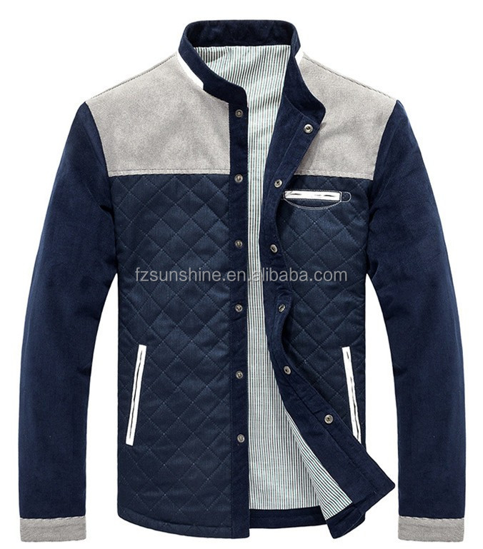 2016 Custom Club Mens Fashion Casual Jackets for men