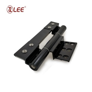 Large size Heavy duty Aluminum alloy door hinge for aluminum/upvc door