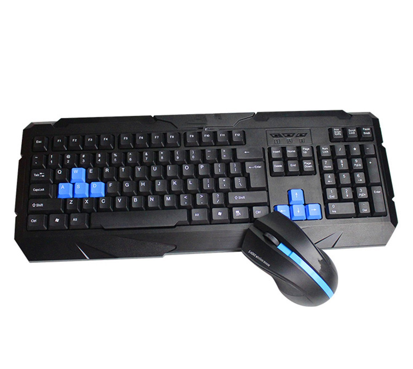 4a206701173 Get Quotations · ircoo Gaming Mouse Gaming Keyboard Combo LED Backlit  Keyboard and Mouse Set Gaming Mouse and Keyboard