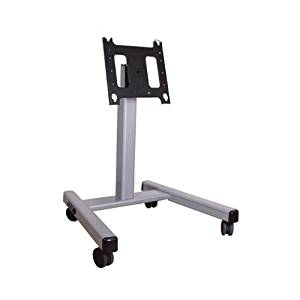 Chief MFM-6000S Display Stand - 30 inch to 55 inch Screen Support - 125 lb Load Capacity - Interactive Display, Flat Panel Display Type Supported - 54.9 inch Height x 36.1 inch Width x 25.2 inch Depth