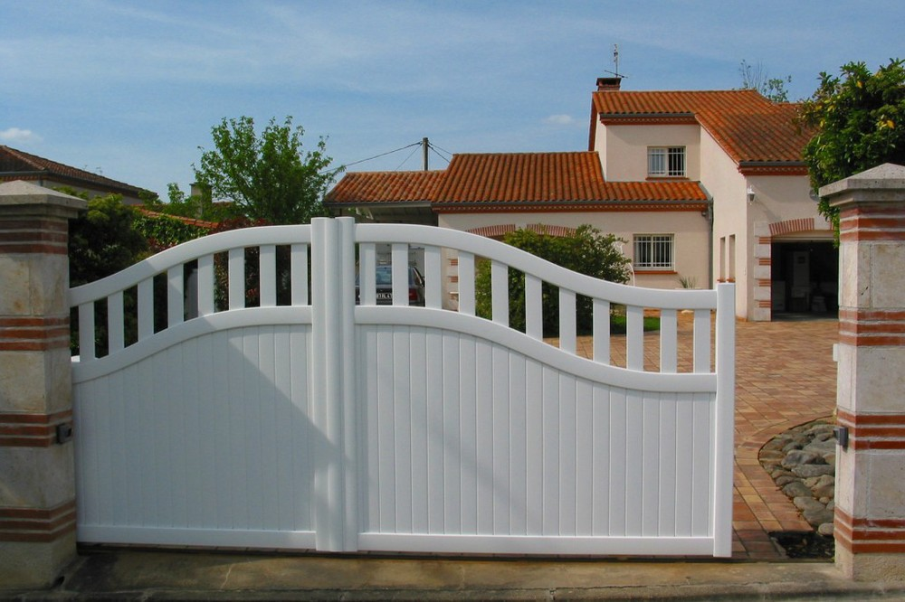 Aluminium Gates For Home Residential Gate