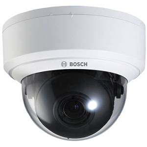 "Bosch Security Systems Inc Domeindoorvarid/Nwdr12v/24Vntsc - By ""Bosch Security Systems Inc"" - Prod. Class: Security/Security Cameras"