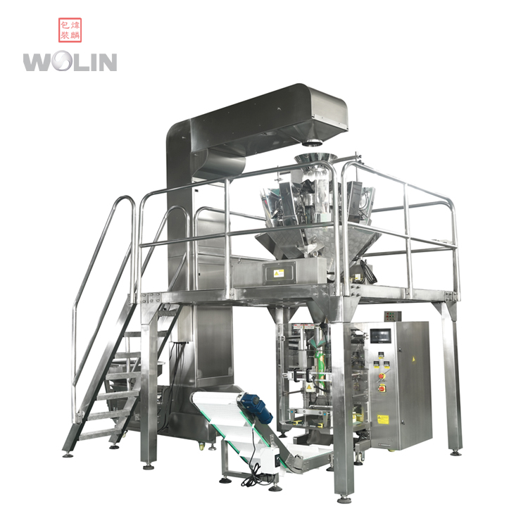 Widely use Z bucket conveyor elevator feeder for food non food auto packing system