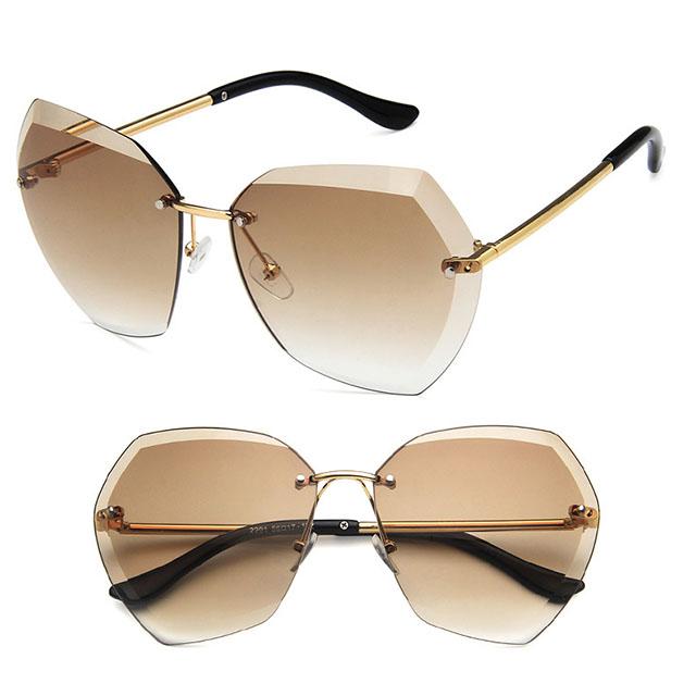 2318928f18 China Clear Len Glasses