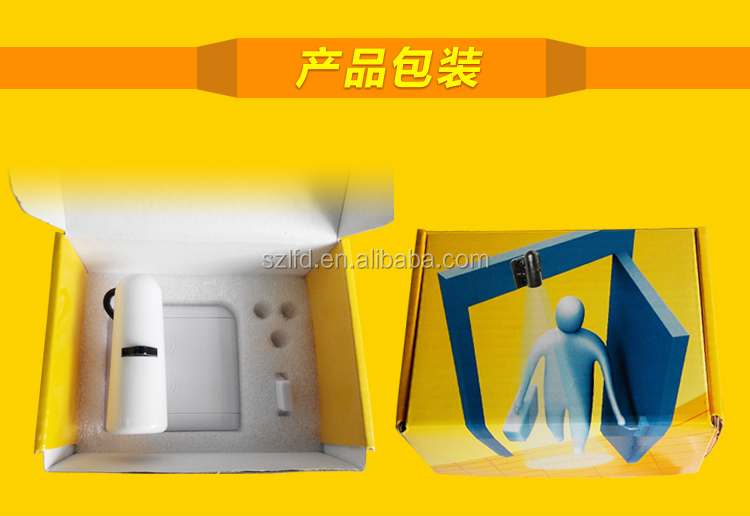 Halloween Led House Door Projector Light,Fastival Gifts