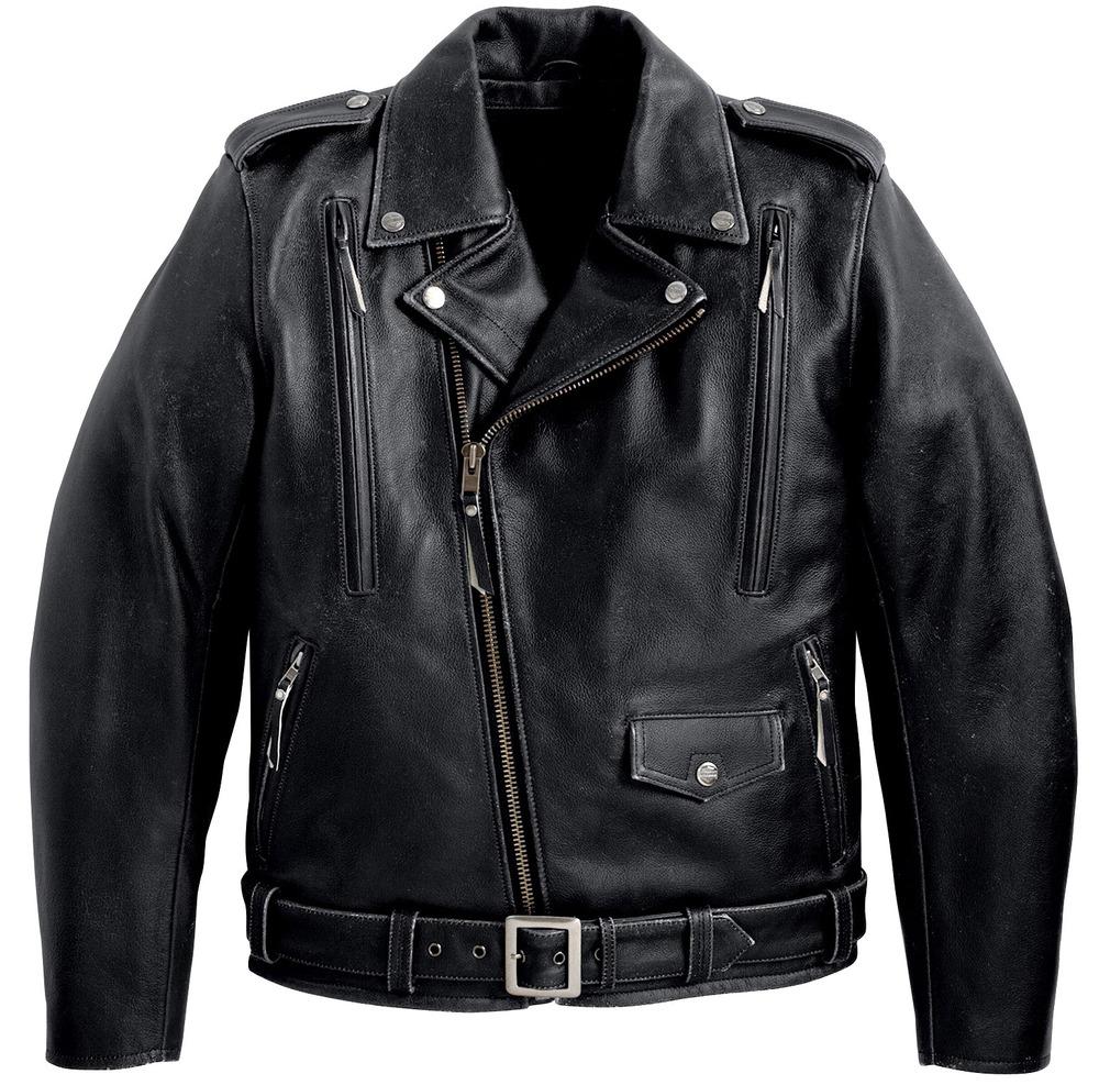 Leather jacket india - Latest Design Black Label Society Leather Jacket India