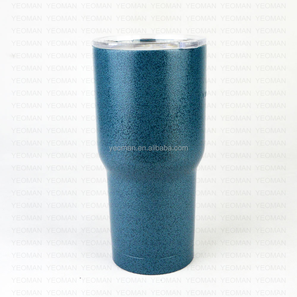 Wholesale 30 oz Stainless Steel Vacuum Insulated Blank Tumblers