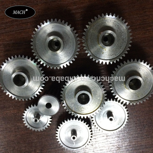 Custom Service Cnc Machining Customized Turning Lathe Processing Aluminium Parts For Gear,Aluminium Machining Cnc Turning Part