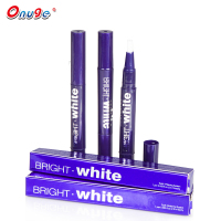 Daily Use Items Mouth Care Tooth Whitener Bleach Bright White Organic Teeth Whitening Pen with Custom Logo Printed